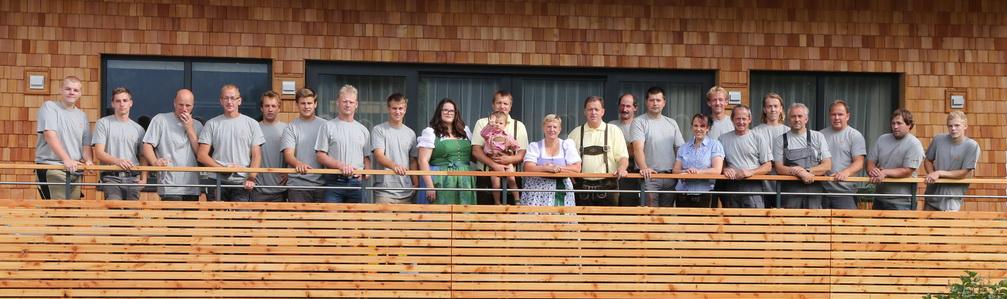 Zimmerei Holzbau Egger